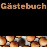 Thementitel Gästebuch