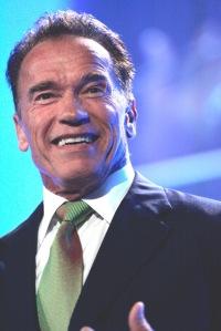 Arnold Schwarzenegger ist nicht nur berühmt für seine Hollywoodrollen & als Politiker
