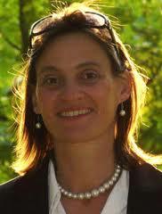 Monika Ebeling - ehemalige Gleichstellungsbeauftragte der Stadt Goslar