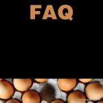 Thementitel FAQ