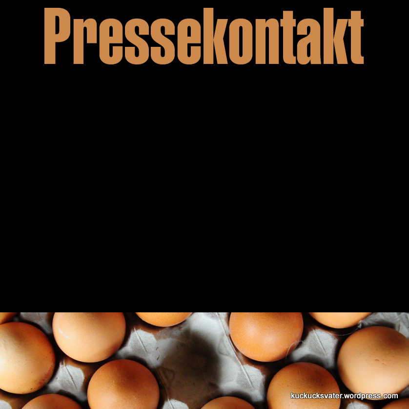 Titelthema Pressekontakt