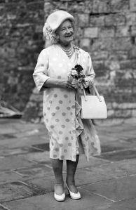 """Queen Mum ein Kuckuckskind? Neue These in der Biografie """"The Queen Mum"""" veröffentlicht"""
