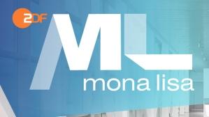 Mona Lisa / ZDF Logo