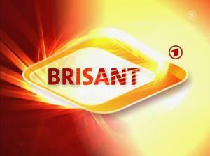 Logoabbildung von Brisant ARD
