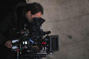 Profikamera für Filme
