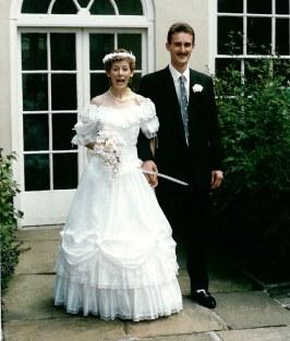 Die Braut, die sich traut, dem Mann gleich zwei Kuckuckskinder unterzuschieben.