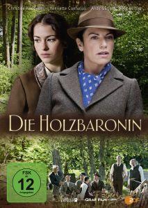 Christine Neubauer - DVD-Titel