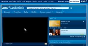 Rabenmütter - Screenshot von der ARD-Mediathek