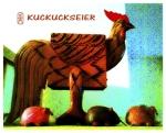 Fotomontage Kuckuckseier von Edda von Sinnen