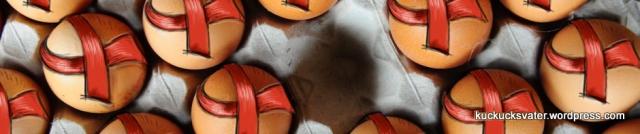 Blog-Kopf-Bild vom Kuckucksvaterblog zum Weltaidstag