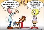 Cartoon von Trumix