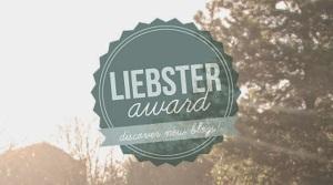 Bild vom Liebster Award