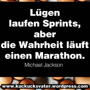 Zitat von Michael Jackson