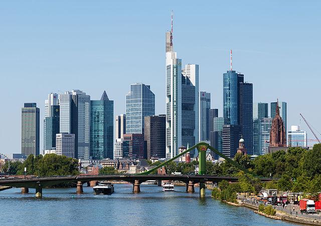 Zentral in Deutschland