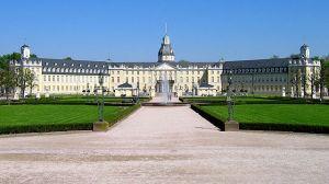 Schloss Karlsruhe