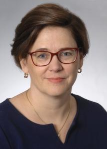 Anja Paulmann - Psychologin & Studienleiterin