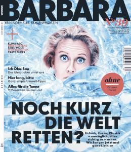 Barbara sucht Scheinvater
